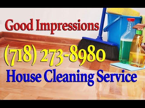 Call 718 273-8980 Residential House Cleaning and Home Cleaning Service Staten Island is NYC Best