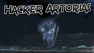 Dark Souls 3: Hacker Artorias Brought Us To The Abyss