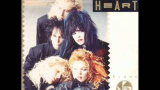 heart - Alone (Remix)