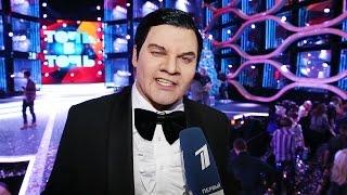 «Моей маме это было очень важно», — Евгений Дятлов о победе в шоу «Точь‑в‑точь».