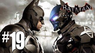 Batman Arkham Knight - Playthrough #19 [FR]