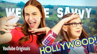 Sarah Goes to Hollywood - We Are Savvy S1 (Ep 8)