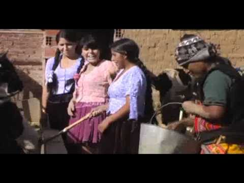 Pastorcita Las Sabrositas