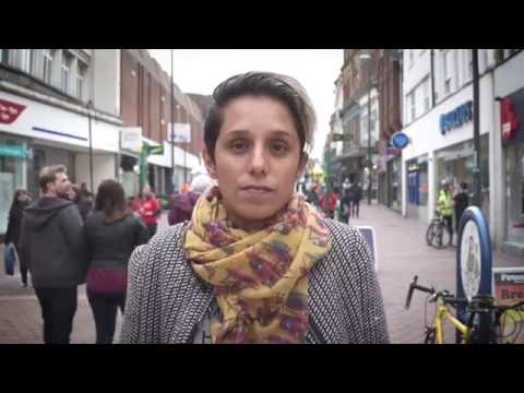 Asma's Story - Forced Marriage and Honour Based Abuse