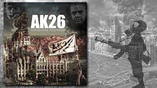 AK26 - Szegények Fegyvere | PROMO MIX |
