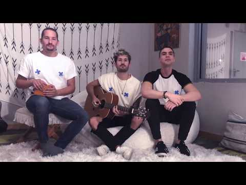 MI MALA ( Mau y Ricky , Karol G ) Intento de COVER    | Johann Vera
