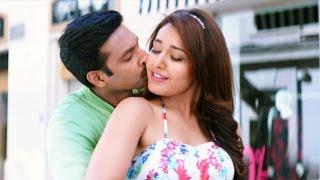 Latest Telugu Movie Jill - Romantic Song Trailer 2015