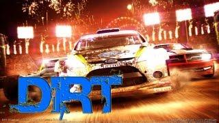 DiRT Showdown Gameplay 2 (HD)