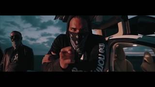 Capital Bra feat. AK Ausserkontrolle - Krieg (Musikvideo) (Remix)
