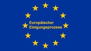 Film - Europäischer Einigungsprozess