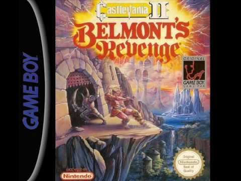 Castlevania II: Belmont's Revenge Music (Game Boy) - The End of the Day (Staff Roll)