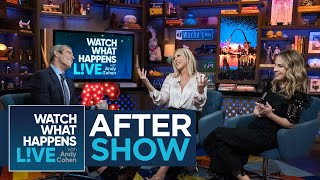 Baixar After Show: Does Vicki Gunvalson Think She Comes Off Desperate? | RHOC | WWHL