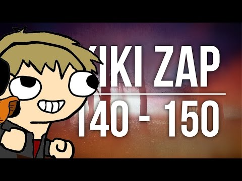 KikiZAP- HORROR COMPILATION 140 à 150...