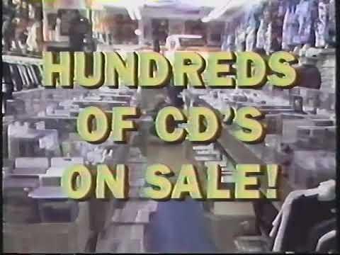 1997 Music City Commercial | Binghamton NY