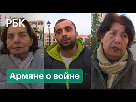 Нагорный Карабах: потери армян, радость Алиева и признание сената Франции