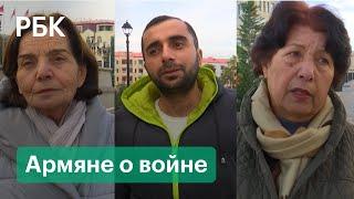 Нагорный Карабах потери армян радость Алиева и признание сената Франции