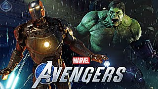 Marvel's Avengers Game - PS5 Upgrade CONFIRMED, New Villain TEASED and More!