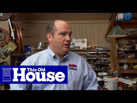 How A Geothermal Heat Pump Works | This Old House