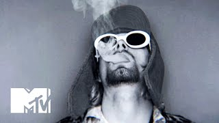 Wiz Khalifa & Fall Out Boy Talk About Nirvana & Kurt Cobain's Influence   MTV News