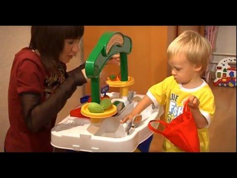 Как Приучить Ребенка к Детскому Саду ⁉️ АДАПТАЦИЯ к Садику | Советы Родителям 👪
