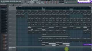 Lil Wayne   Lollipop Remake FL Studio by EmceT  // .FLP file