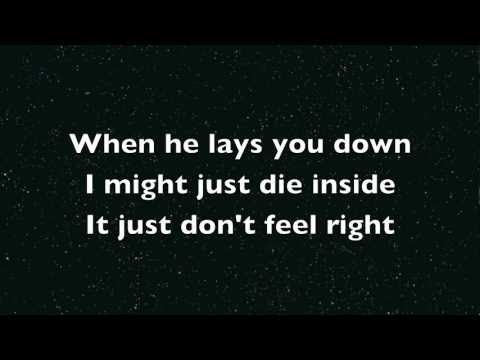 One Direction - More Than This (lyrics version)