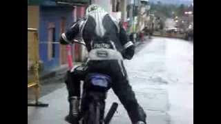6 Valida de Motovelocidad Sibundoy Putumayo