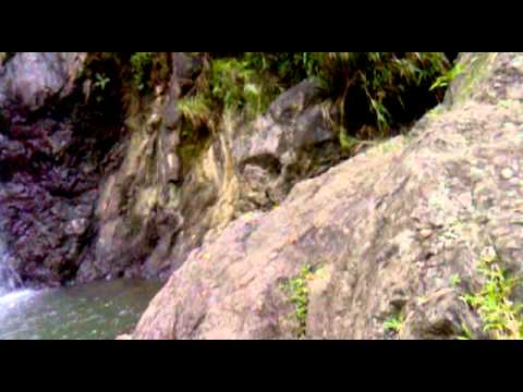Balagbag Falls, Malapad Real, Quezon
