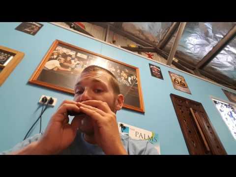 Harmonica beatbox #2