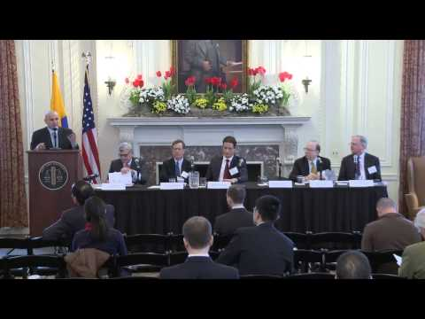 Developments in the Law of International Project Finance: Panel 1