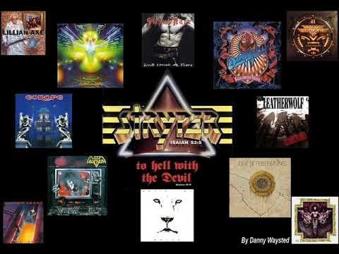 Hard Rock Greatest Hits 80s 90s Vol 8 HQ