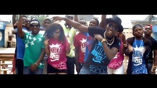 KAW-Z - Perika Respect - Official video
