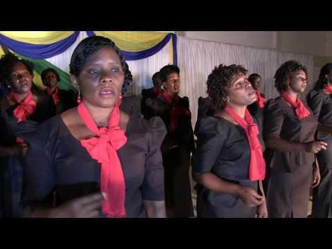 AIC Geita Vjana Choir   Majaribu