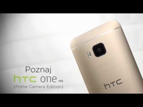 HTC One M9 (Prime Camera Edition) – najważniejsze nowości