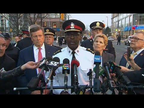 Kanada Toronto'daki minibüs saldırısı terör bağlantılı mı