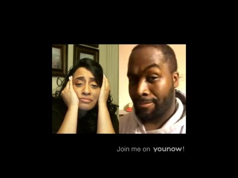 Crazy Time With Ms Jackson!!! YouNow September 29, 2017