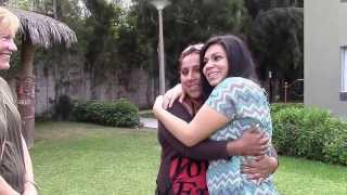 A Promise Kept: A mother reunites her adopted daughter with birth mother