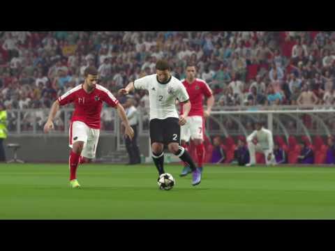 PES 2016   Campeonato Online   Euro 2016   #40 Austria ÉPICO