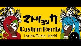Rhythm Heaven Custom Remix ~ Matryoshka (マトリョシカ) MP3