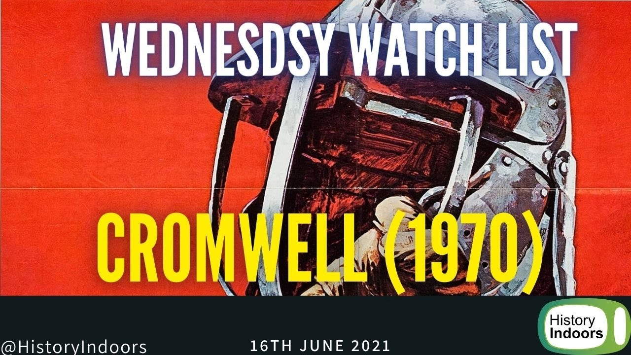 Download FILM REVIEW SPECIAL: Cromwell (1970)