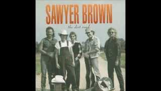 Watch Sawyer Brown Sometimes A Hero video