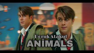 Doruk Atakul  Animals (TR sub)