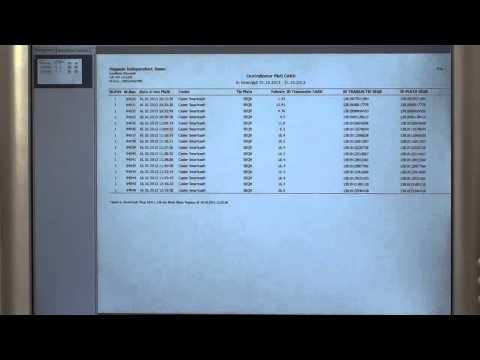 Controlul platilor efectuate prin SEQR din aplicatia SmartCash Shop