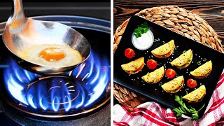 30+ Best Egg Recipes In One Video! Yummy Ways To Cook Eggs