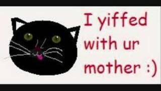 RICE CAT YIFF
