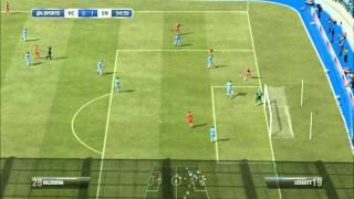 Niederlage Fifa 12 1 Spiel auf Profi