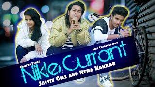 Nikle Currant - Jassi Gill | Neha Kakkar | Dance Choreography | Ashu FDX |