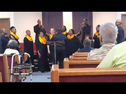 Estes Park Church of Christ / OKC Chorus