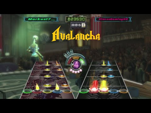 """Avalancha"" COOP 100% FC Expert 