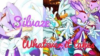 Silvaze Whatever It Takes